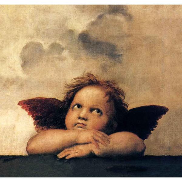 Второй ангел