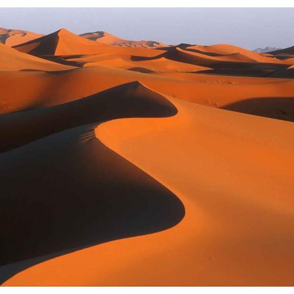 Песчанные дюны