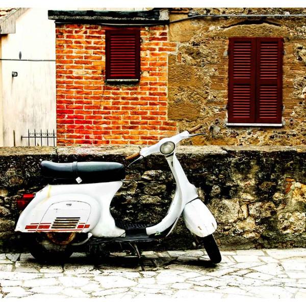 Скутер напрокат