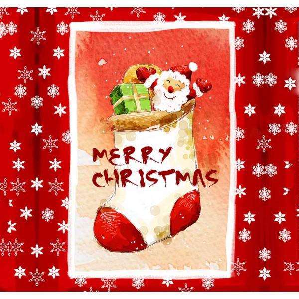 Рождественские открытки английский язык