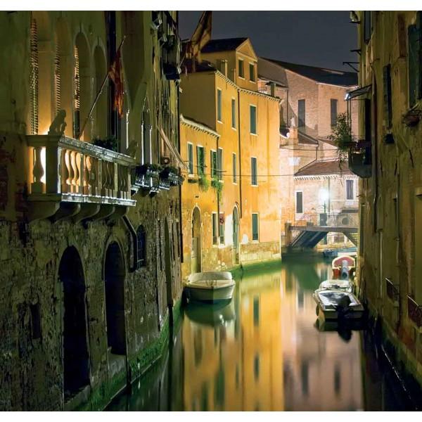 Катера в Венеции