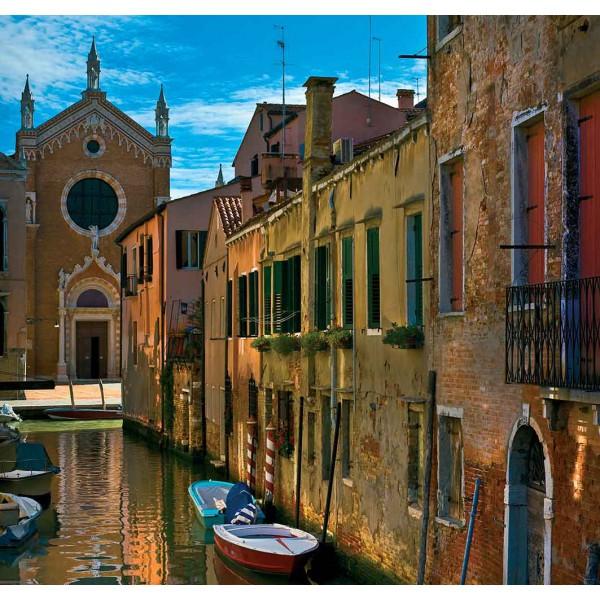 Красоты Венеции