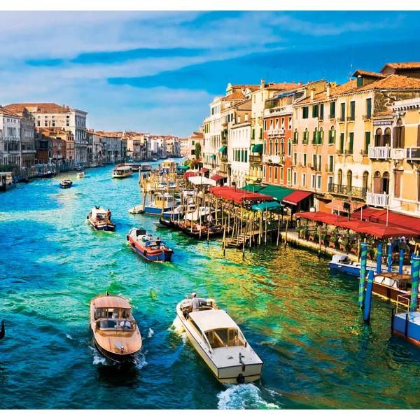 Чудесная Венеция
