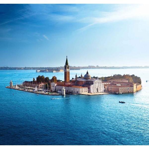 Островок в Венеции