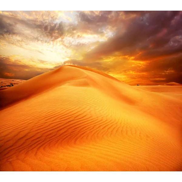 Песочная пустыня