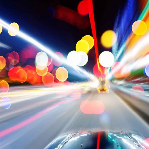 Городская скорость