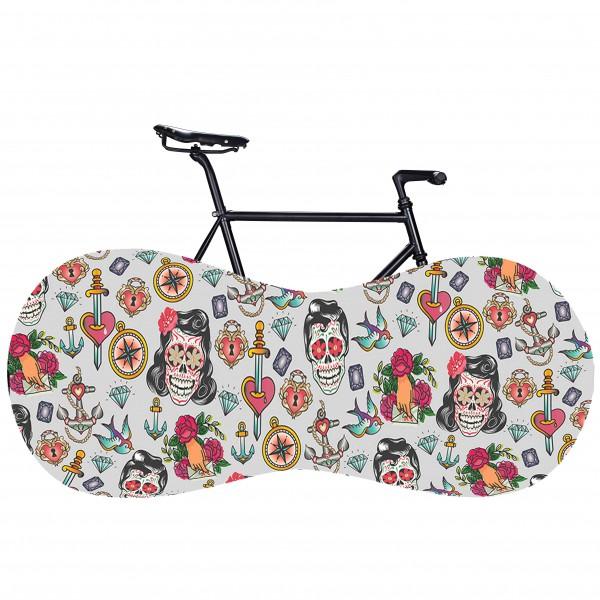 Велотрусы №8 TATTOO