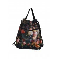Рюкзак с принтом арт. BP02801